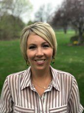 Janelle Lindemulder : Trustee