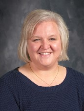 Mrs. Emily O'Brien