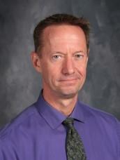 Mr. Jeff Stallinga