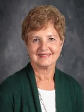 Mrs. Myrna Jorna