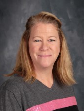 Ms. Jenny Kuiken