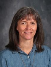 Mrs. Kristin Izenbart