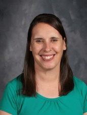 Mrs. J. Haemker : Third Grade Spanish Immersion Aide