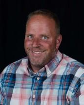 Steve Wegner : Trustee