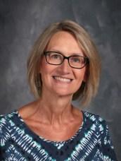 Mrs. P. Schaap : Finance Manager