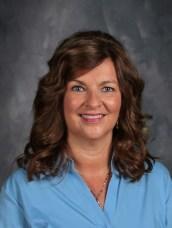 Mrs. L. Eenigenburg : Kindergarten Aide to Mrs. Zimmer