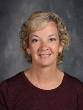 Mrs. S. Hoeksema : Fifth Grade Aide to Mrs. Czernobil