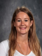 Mrs. B. Eenigenburg : Fifth Grade Aide & CAMP Director