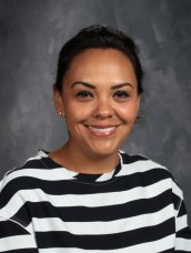 Mrs. P. Hoekstra : Kindergarten Spanish Immersion Teacher (5 Day)