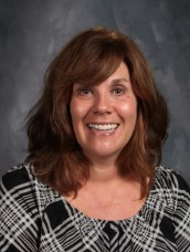 Mrs. M. Curry : Discovery Center Paraprofessional