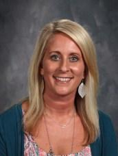 Mrs. M. Porter : Pre-K Aide to Mrs. DeVries