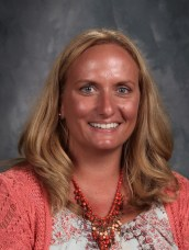 Mrs. M. Tameling : Third Grade Teacher