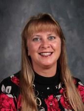Mrs. H. Biancardi : Receptionist