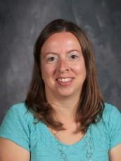 Mrs. H. Foust : Pre-K Aide to Mrs. Summerhill
