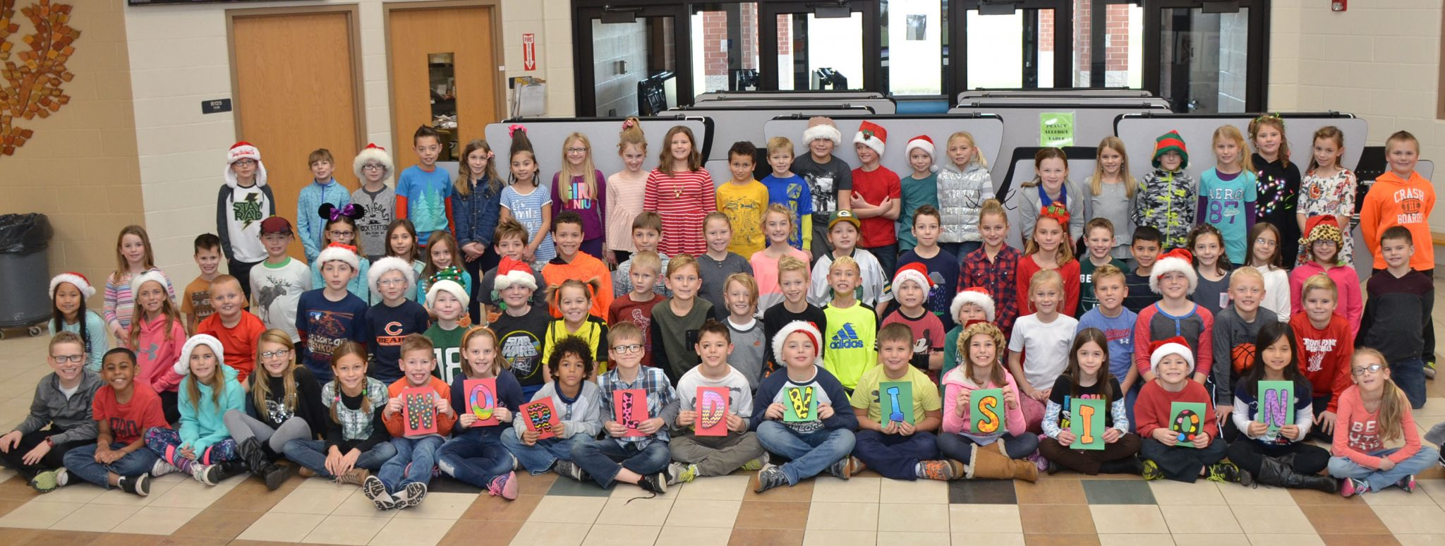 An image of students representing information about Northwest Indiana private elementary school. Reach out today!