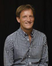 Jim Jabaay : Trustee