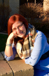 Ms. S. Aardsma : Middle School Teacher