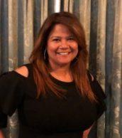 Mrs. V. Acevedo : Kindergarten Spanish Immersion Aide