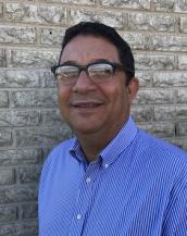 Mr. P. Roldan : Fourth Grade Spanish Immersion Teacher