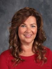 Mrs. L. Eenigenburg : Kindergarten Aide