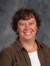 Miss J. Zandstra : Third Grade Teacher