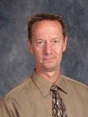 Mr. J. Stallinga : Middle School Teacher
