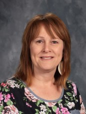 Mrs. L. Knight : Admissions Coordinator and Office Aide