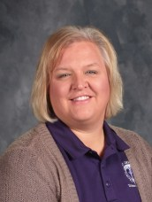Mrs. E. O'Brien : Lead Middle School Teacher