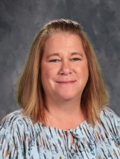 Ms. J. Kuiken : Assistant Lead Middle School Teacher
