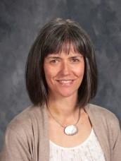 Mrs. K. Izenbart : Primary Music Teacher (PK-1st)