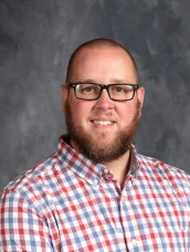 Mr. L. Mazur : STEM Teacher and Technology Integration Coach