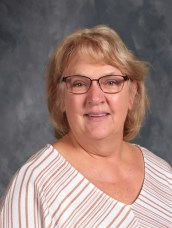 Mrs. P. Menninga : Band Teacher (M/W AM)