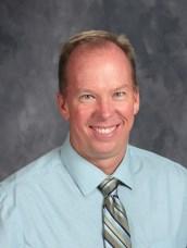 Mr. M. Wiersma : Principal of Elementary School