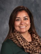 Mrs. G. Dunnett : First Grade Dual Language Immersion Teacher