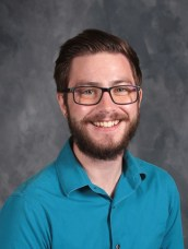 Mr. Z. Hoskins : Director of Information Technology