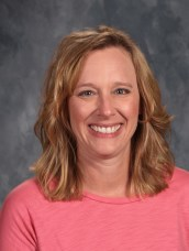 Mrs. S. Landman : Kindergarten Teacher (5 Day)