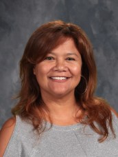 Mrs. V. Acevedo : Kindergarten Spanish Immersion Aide