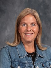 Mrs. D. Gibson : Third Grade Teacher