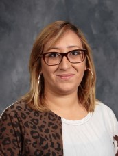 Ms. V. Pagan : Spanish Immersion Kindergarten Aide