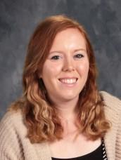 Miss B. Schima : Third Grade Academic Aide