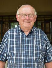 Mr. J. Hofman : Co-Head of School