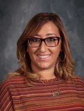 Mrs. Vanessa Pagan