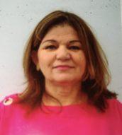 Mrs. M. Pérez-Laboy : Kindergarten Dual Language Immersion Teacher