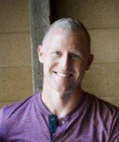 Chris Boomsma : Trustee