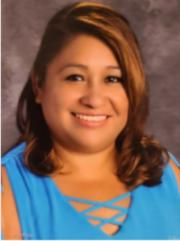 Ms. M. Peña : Spanish Immersion