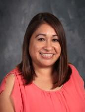 Mrs. Maria Peña