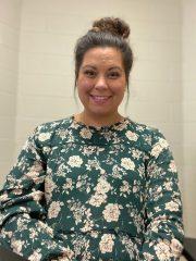 Mrs. J. DeVries : School Counselor