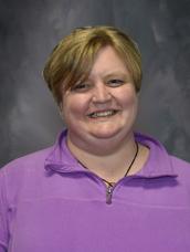 Ms. Dawn VanKuiken